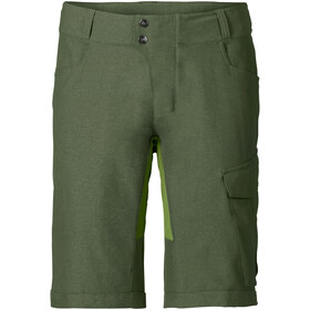VAUDE Tremalzo II Shorts Men clover